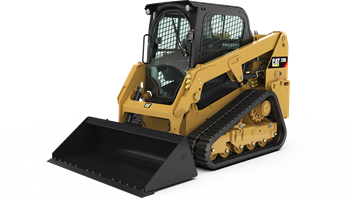 Cat® 239D National Release