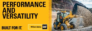 Cat 908 Series Wheel Loaders