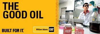 Free Oil Analysis with 1,000 litre Cat Oil Pod