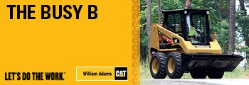 Cat 226B Series 3 Skid Steer Loader - 2019