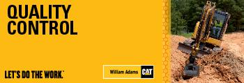 William Adams CAT, Caterpillar Dealer for Victoria and Tasmania