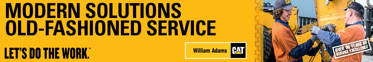 William Adams Service Excellence