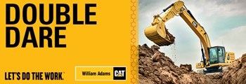 CAT 320 GC, 330 GC & 336 GC EXCAVATORS