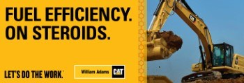 CAT NEXT GEN 330-336 EXCAVATORS FUEL EFFICIENCY