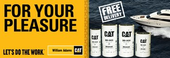 Cat Advanced Marine Filters