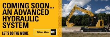 Cat 313 - 315 Next Generation Excavators - Hydraulic System