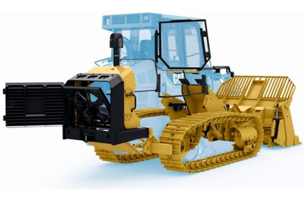 963K - Caterpillar Equipment | William Adams Cat